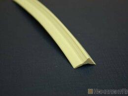 Отделочный профиль, уголки - Маскировочная лента (вставка) L-образная бежевая, 0