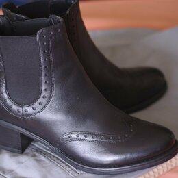 Ботинки - Новые ботинки челси оригинал кожа BOXX (Германия) р 42, 0