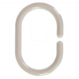 Держатели и крючки - Кольца для душевой шторки, 0