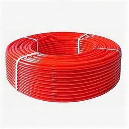 Комплектующие для радиаторов и теплых полов - Труба KOES Klima 16x2,0 PE-RT с кислородным слоем, 0