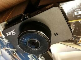 Видеорегистраторы - Автомобильный видеорегистратор XPX ZX85, 0
