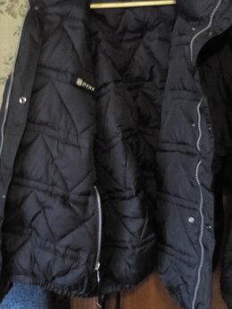Куртки - Куртка зимняя 2х сторонняя размер 54-56 рост 5, 0