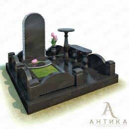 Ритуальные товары - Памятники  и благоустройство all inclusive, 0