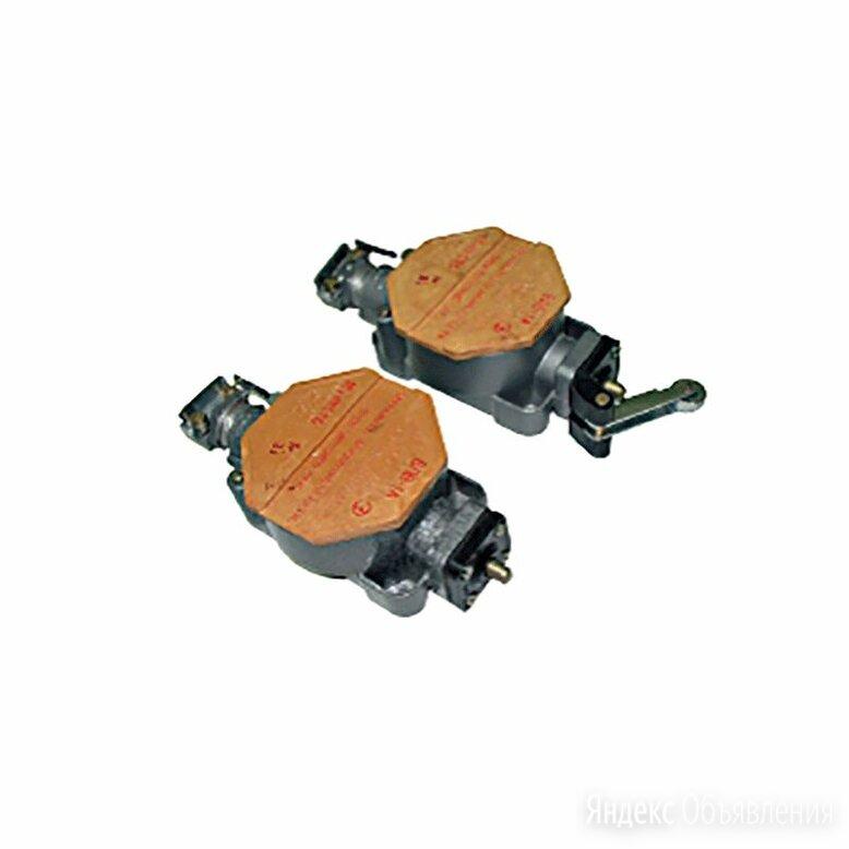 Выключатель ВПВ-4М 22 по цене 3509₽ - Защитная автоматика, фото 0