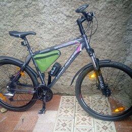 Велосипеды - Велосипед Land Rover Copocabana (ориг) кросскантри, 0