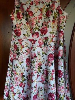 Платья - Восхитительное платье, 0