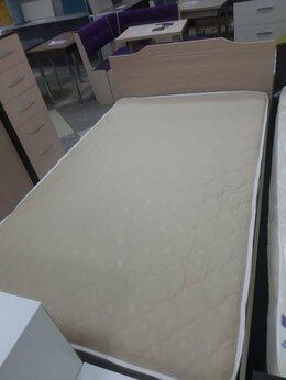 Кровати - кровать Дзержинская мебельная фабрика 120х200…, 0
