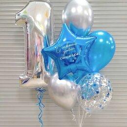 Воздушные шары - Набор №34, 0