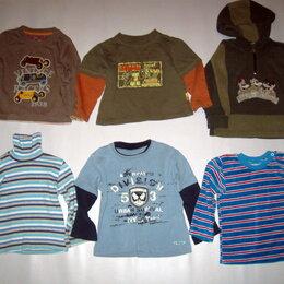 Толстовки - Пакетом теплые вещи на мальчика 80-86-92 см, 0