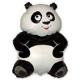 Мягкие игрушки - Панда, 0