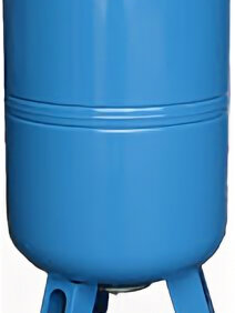 Расширительные баки и комплектующие - Бак мембранный 50 л. для водоснабжения вертик., 0