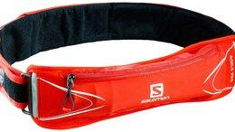 Сумки - Сумка поясная SALOMON Agile 250 Fiery Red , 0