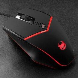 Мыши - Игровая программируемая мышь Zelotes C-13, 0