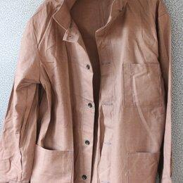 Одежда - костюм рабочий  52-54 , 0