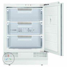 Морозильники - Морозильная камера Bosch GUD15A50RU, 0