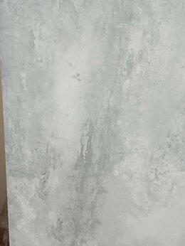 Плитка из керамогранита - Керамогранит 60х120 полированный бетон  , 0
