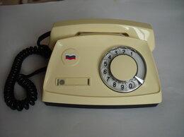 Проводные телефоны - Телефонный аппарат дедушки Ельцина, 0