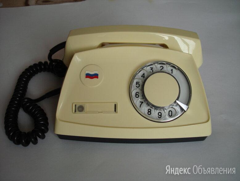 Телефонный аппарат дедушки Ельцина по цене 5555₽ - Проводные телефоны, фото 0