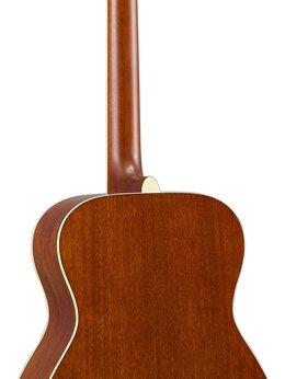 Акустические и классические гитары - Yamaha FS-TA VT Трансакустическая гитара с фолк…, 0