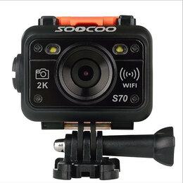 Видеокамеры - Soocoo S70 Action Camera, 0