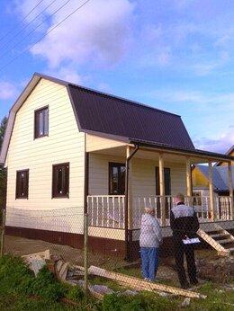 Готовые строения - Строительство дома на дачном участке, 0