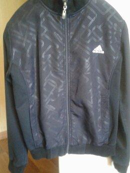 Спортивные костюмы и форма - Adidas. Олимпийка.10-12лет., 0
