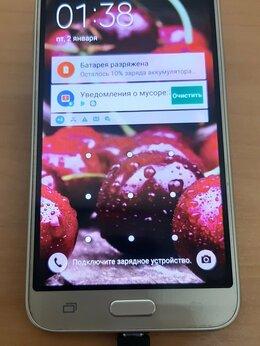 Мобильные телефоны - Samsung Galaxy J3(2016) SM-J320FZDDSER, 0