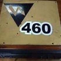 Проигрыватели виниловых дисков - Проигрыватель виниловых пластинок Вега-108-стерео, 0