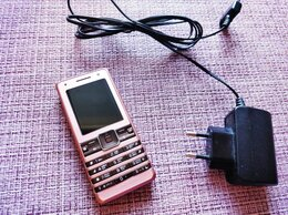 Мобильные телефоны - Sony Ericsson K770i Truffle brown 3G РосТест, 0