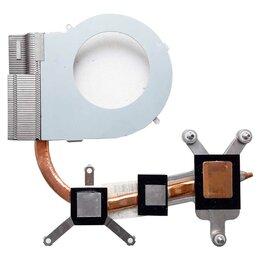 Кулеры и системы охлаждения - Радиатор HP Compaq CQ56 CQ62 G4-1000 G6-1000…, 0