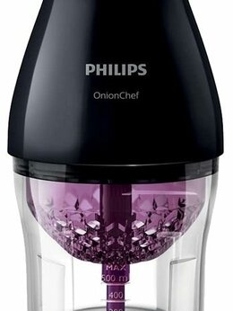 Садовые измельчители - Измельчитель Philips HR 2505, 0