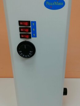 Отопительные котлы - Электрокотел эвпм-3 новый от производителя, 0