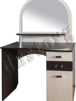 Столы и столики - Столик туалетный новый венге светлый шимо…, 0