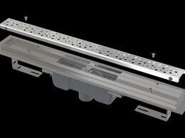 Комплектующие -  Водоотводящий желоб чехия APZ1011-750M с…, 0