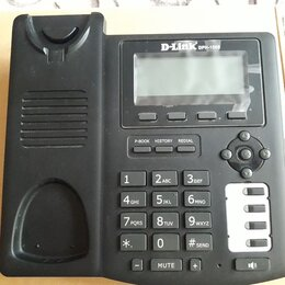 VoIP-оборудование - D-link DPH-150s, 0