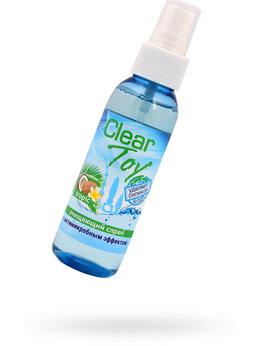 Очищение и снятие макияжа - Очищающий спрей  ''CLEAR TOY TROPIC'' с…, 0