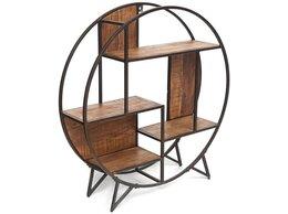 Стеллажи и этажерки - Этажерка Secret De Maison Stube, 0