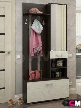 Шкафы, стенки, гарнитуры - Прихожая Сорренто  , 0