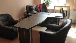 Мебель для учреждений - Стол руководителя, 0