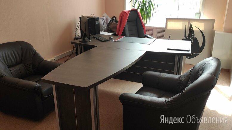 Стол руководителя по цене 28000₽ - Мебель для учреждений, фото 0