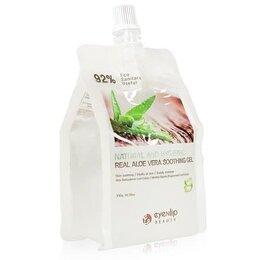 Кремы и лосьоны - Гель для тела EYENLIP Natural And Hygienic - Алоэ, 0