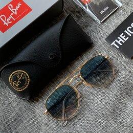 Очки и аксессуары - Солнцезащитные очки Ray Ban The Marshal , 0