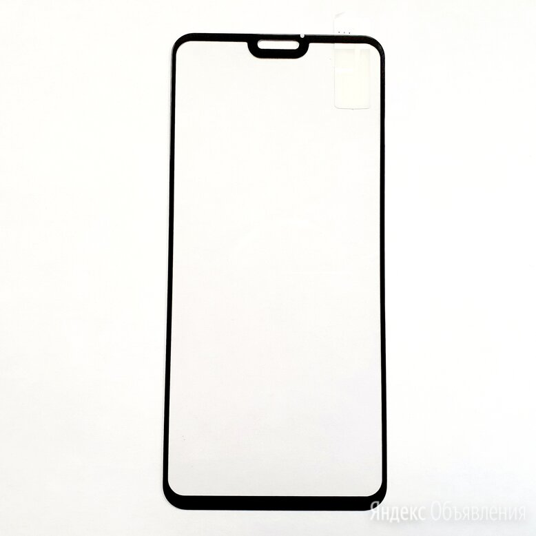 Защитное стекло Honor 8X. по цене 300₽ - Защитные пленки и стекла, фото 0