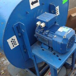 Вентиляция - Вентилятор ВР 86-77-4, промышл., 0
