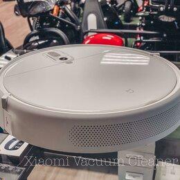 Роботы-пылесосы - Робот-пылесос Xiaomi Vacuum Cleaner 1C, 0