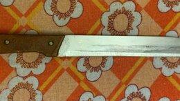 Ножи кухонные - Нож кухонный ссср, 0