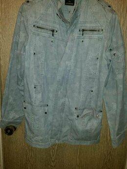 Куртки - Куртка Viking. С капюшоном. Р. 54., 0