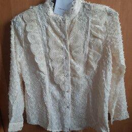 Блузки и кофточки - Блузка 46 - 48 размер (новая), 0