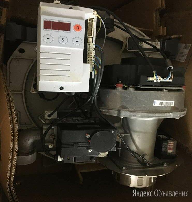 Котел газовый напольный Viessmann Vitocrossal 300 CT3B по цене 409500₽ - Отопительные котлы, фото 0