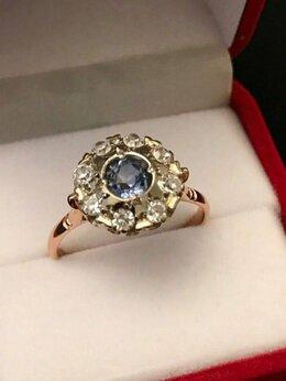 Комплекты - Золотое кольцо, 0